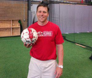greg bowman soccer lessons cincinnati