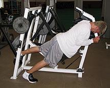 peak speed and strength training in cincinnati