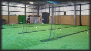 indoor field rental cincinnati